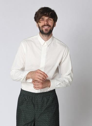 Emporio Armani Gömlek Renkli